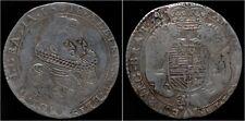 Southern Netherlands Brabant Albrecht & Isabella ducaton 1618