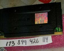 SL3V6 (Intel Pentium III 750 MHz) SLOT 1   BX80526U750256E