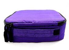 TMC temps résistant doux étui sacs pour GoPro Hero 3 3 (violet foncé)