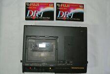 Vintage Marantz PMD221 3 Head Portable Cassette Recorder - Tested-