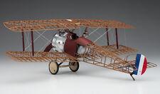 1/16 Hasegawa SOPWITH  CAMEL F1 WWI British Fighter Biplane Museum Model Kit