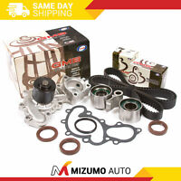 Timing Belt Kit Water Pump Fit Toyota 4Runner Tacoma 3.4L DOHC
