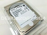 """Toshiba MBF2600RC 600GB 10000RPM 6Gb/s 2.5"""" SAS Drive not for laptops or ps4"""