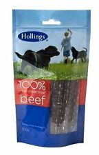 Hollings Beef Dog Jerky/Dried Meats