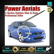 Power Aerial Cars Mast Rope Antenna For Holden Statesman VQ VR VS WH 1988-9/2002