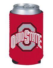 Ohio State Buckeyes Kolder Kaddy Can Holder [NEW] Coozie Koozie Cold NCAA