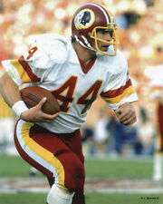 JOHN RIGGINS 1983 WASHINGTON REDSKINS SUPER BOWL XVII 8X10 PHOTO #2