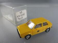Wiking:VW Golf Post  (GK85)