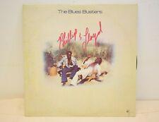 New listing The Blues Busters – Phillip & Lloyd - Vinyl LP 1975 Record -R35