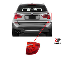 FOR BMW X3 SERIES F25 2010 - 2017 NEW REAR OUTER TAIL LIGHT LAMP RIGHT O/S