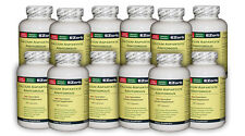 12 Bottles of Ezorb Calcium Capsules for Muscles, Joints, Bones, Save $86.29