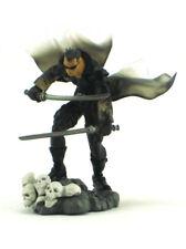 Blade Miniature Buildable PVC Figure Marvel Vampire Hunter Marvel Bandai 2005