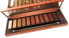 ~Urban Decay NAKED HEAT Eyeshadow Palette AUTHENTIC NIBNEW - SEALED!