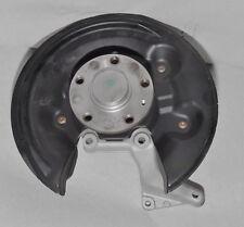 Orig. VW Passat 3C Achsschenkel Radlagergehäuse Radlager Hinten Links 3C0505435F