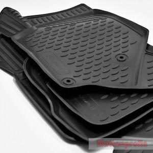 MP 3D Gummimatten Gummifußmatten passend für Opel Corsa F ab Bj. 07/2019  nov