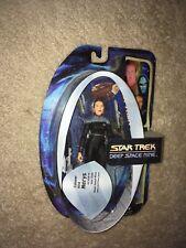 Star Trek Deep Space Nine Colonel Kira Nerys Figure Diamond Select Art Asylum
