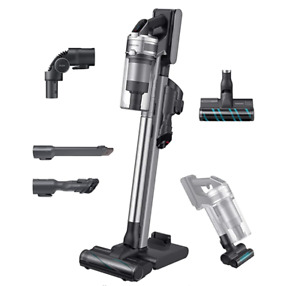 Samsung Jet 90 Cordless Stick Vacuum Dual Charging Station VS20R9046T3/AA