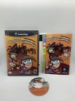 Fairly OddParents: Shadow Showdown (Nintendo GameCube, 2004) - Complete Tested