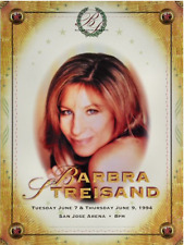 Official Rex Ray Collection Store - Rex Ray - Barbra Streisand 1994 Poster