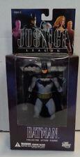 Justice League: Batman Action Figure Series 2 (2005) DC Direct New Alex Ross