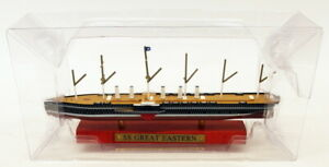 Atlas Editions 1/1250 Scale Ship 7 572 008 - SS Great Eastern Ocean Liner