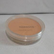 Jane Iredale Pure Pressed Base Mineral foundation powder Teakwood 9.9g PLEASE RE