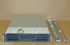 Fujitsu PRIMERGY RX300 S3 2x Quad-Core E5345 2.33GHz 8Gb 2U Rackmount Server