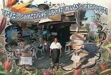Mary's Outhouse Allegro's Pineapple Beach Resort, Antigua, Caribbean -- Postcard