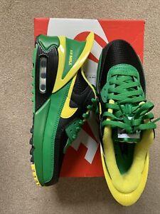 Nike Air Max 90 Flyease Trainers Size BNIB 6.5 UK