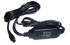 Micro USB Hardwire Kit - Dash Cam Car Auto DVR 12V 24V 5V 1.5A Cable 3.5m