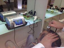 Ossigenoterapia Portatile  cura Capelli Viso Elettro Estetica Oxygen Machine