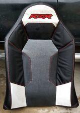 Polaris RZR XP 1000 Seat Upper 2685974 BLACK/WHITE