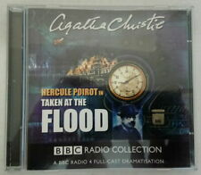 Agatha Christie - Taken at the Flood : BBC Radio Collection CD Audiobook