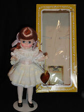 EFFANBEE CHIPPER DOLL#1513 MADE IN 1966