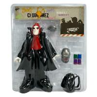 CLUB MEZ HOODZ SIGNSTEIN REMIX 0.2 COLLECTIBLE MEZCO ACTION FIGURE