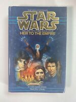 Star Wars: Heir To The Empire (Volume 1) by Timothy Zahn Hardcover (June 1991)