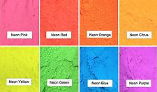 Mica Colorant ~ Neon Pigment Color ~ Glitter ~ Soap Making ~ Cosmetics