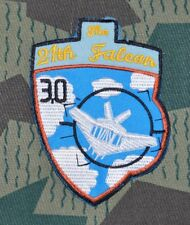 US Air Force F-117 Nighthawk PILOT Uniform PATCH
