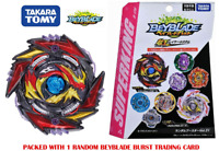 Takara Tomy Beyblade Burst Superking B-170 01 Death Diabolos 4Turn Merge 1D US