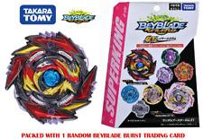 Takara Tomy Beyblade Burst Superking B-170 01 Death Diabolos 4Turn Merge 1D Us