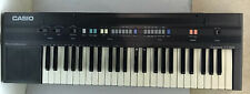Casio Casiotone CT-360 Electronic Musical Keyboard-NO POWER CORD- USED CONDITION