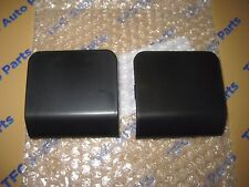 Scion XB Front Bumper Tow Hook Hole Covers Left and Right OEM Toyota  2011-2015