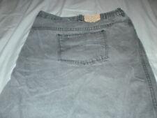 Liberty Blues dark grey gray jeans 66 x 38 (tag) used