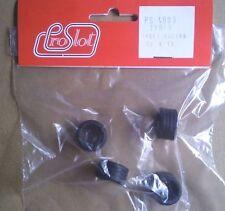 ProSlot neumáticos rayados 20X11mm Scalextric Ninco Exin OSC GOM MSC Scaleauto