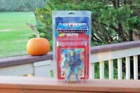 1982 83 MOTU Masters of the Universe Original Skeletor 12 back MOC sealed He-Man