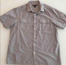 Men's Michael Kors Shirt EUC Size Large