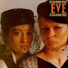 """ALAN PARSONS PROJECT """"EVE"""" CD NEW+"""