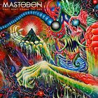 Mastodon ONCE MORE ROUND THE SUN Gatefold LIMITED EDITION New Colored Vinyl 2 LP