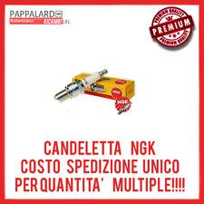 CANDELA ACCENSIONE CITROEN C1 1.0 68CV DAL 05/2005 NGK 5788 LFR6C-11