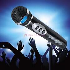 Children Girls Boys Microphone Mic Karaoke Singing Kids Funny Music Toy Gifts BA
